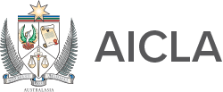 Welcome to AICLA's Website Logo